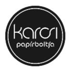 logo_karcsi_papirboltja