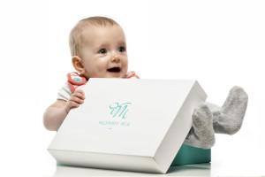 Mommy Mia Box - BABY (0-1 éves korig)